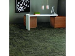 Shaw Contract - Graphic Nature - Reed Tile