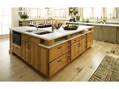 Armstrong - Hardwood - Maple - Antique Natural