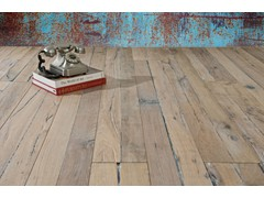 Du Chateau- Heritage Timber Collection -