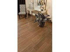 Mirage - Alive Collection - White Oak RQ Terra