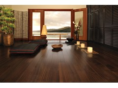 Mirage - Exotic Collection - African Mahogany Bronze