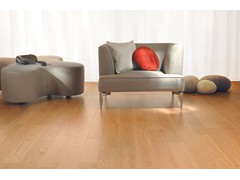 Mirage - Natural Collection - Red Oak Natural