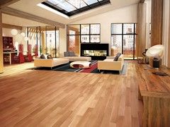 Mirage - Natural Collection - White Oak RQ Natural