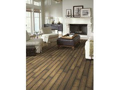 Shaw - Laminate - Chateau Walnut - Brittany Walnut